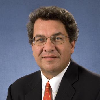 Dr. Frank Rauscher, III
