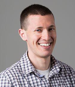 Brian A. Klein, PhD - Staff Scientist