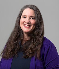Julie Schwedock, PhD - Associate Director, Analytical and QC