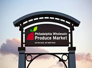 Philadelphia Wholesale Produce Market