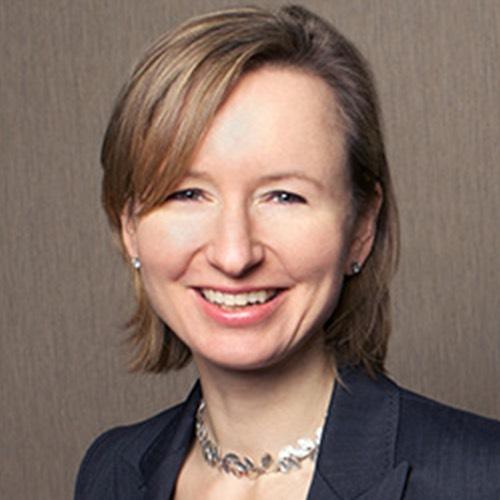Anita Graham