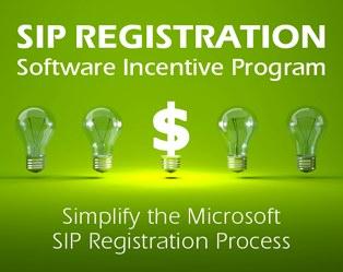 SIP Registration