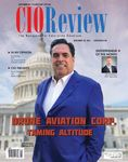 Drone Aviation Holding Corp Named to 20 Most Promising Government Technology Solution Providers 2016 by CIOReview