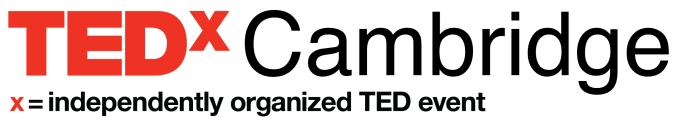 TEDx Cambridge