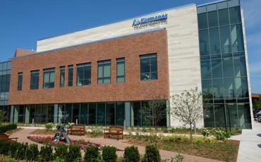 A picture of McLaren Hospital Port Huron Cancer Center