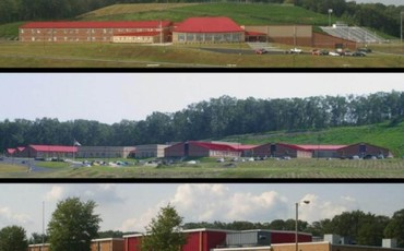 A picture of Rock Hill Local School District HB264 Energy Conservation Project