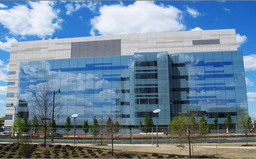 A picture of Nationwide Children's Hospital RB3