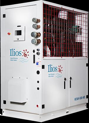 Water-Source Water Heater