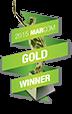 Warning: No such field 'year'.Marcom 2015 Gold