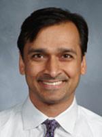 Praveen Raju, M.D., Ph.D.