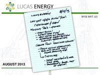 Energy Prospectus Group Presentation