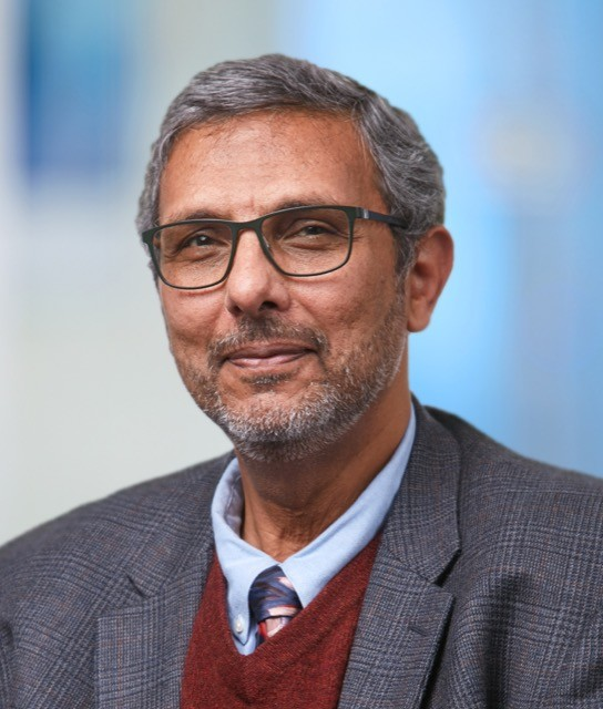 Mohammad El-Kalay, Ph.D.