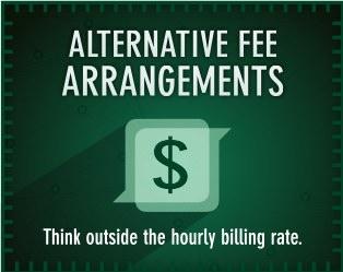 Alternative Fee Arrangements