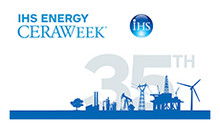 IHS Energy Ceraweek