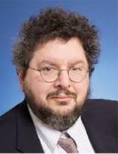 David Gelernter, PhD