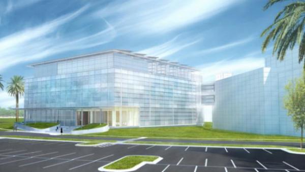 United Therapeutics Mayo Lab JAX