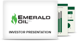 Emerald Oil Investor Presentation
